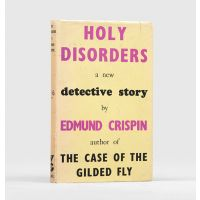 Holy Disorders.