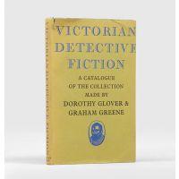 Victorian Detective Fiction.