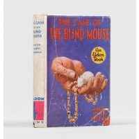 The Case of the Blind Mouse.
