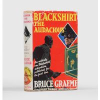Blackshirt the Audacious.