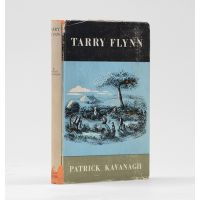 Tarry Flynn.