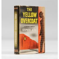 The Yellow Overcoat.