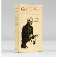 Grand Man. Memories of Norman Douglas.