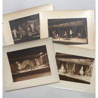 Photographsof Jazz Era Window Displays for Meier & Frank's Department Store, Portland, OR.