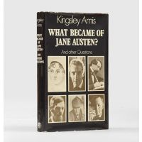 What Became of Jane Austen and Other Questions.