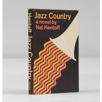 Jazz Country.