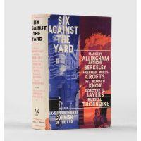 Six Against the Yard.