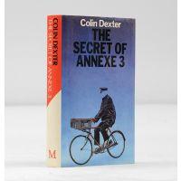 The Secret of Annexe 3.