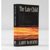 The Late Child. A Novel.
