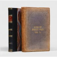 The Life of Robert Owen: Written by Himself,