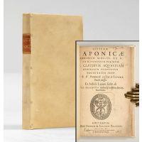 Litterae iaponicae annorum M.DC.IX et X. ad R. admodum piae mem. P. Claudium Aquavivam generalem praepositum Societatis Iesu A.R.P. Provinciali eiusdem in Iapone Societ. missae.