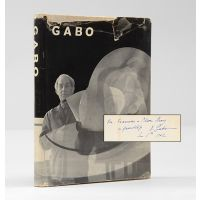 Gabo. Constructions, Sculpture, Paintings, Drawings, Engravings.