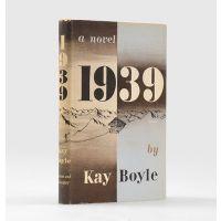 1939. A Novel.