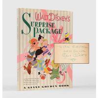 Walt Disney's Surprise Package.