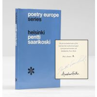 Helsinki. Selected Poems.