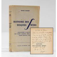 Histoire des Disques Swing.