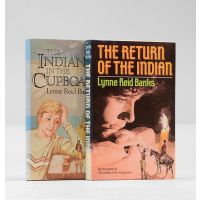 The Indian in the Cupboard; The Return of the Indian.