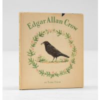 Edgar Allan Crow.