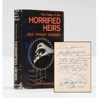 The Case of the Horrified Heirs.