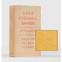 Anne Carroll Moore. A Biography.