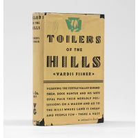 Toilers of the Hills.