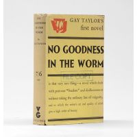 No Goodness in the Worm.