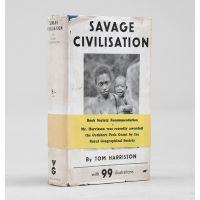 Savage Civilisation.