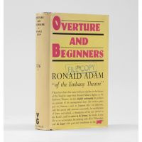 Overture and Beginners.