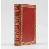 Walton's Lives of Dr. John Donne, Sir Henry Wotton, Mr. Richard Hooker, Mr. George Herbert, and Dr. Robert Sanderson.