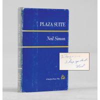 Plaza Suite.