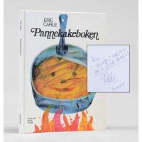 Pannekakeboken [Pancakes! Pancakes!]