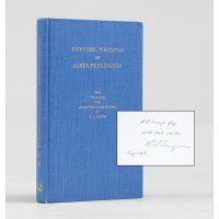 Economic Writings of James Pennington.