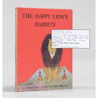 The Happy Lion's Rabbits.
