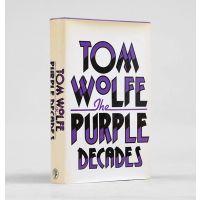 The Purple Decades.